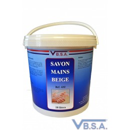 Savon Nettoyant Main Protection France
