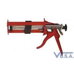 Pistolet 1900 Réparations plastique Europe