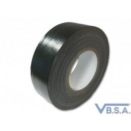 Ruban Adhesif Noir 50Mm Protection France