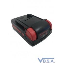 Batterie 20V Pour Powerpush France
