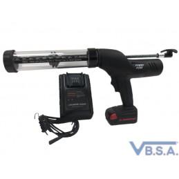 Pistolet À Batterie Powerpush Cart 310Ml Et Berl 400Ml France qualité