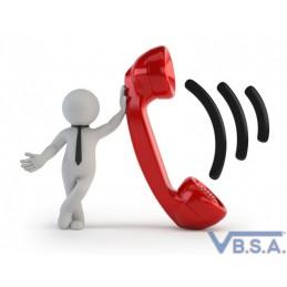 Service Hotline Dedie Outil Diagnostique Et Cible France pas cher VBSA