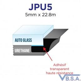 Joint Souple Universel 5Mm X 228M Pose pare-brise France