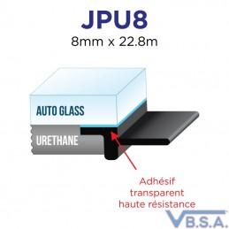 Joint Souple Universel 8 Mm X 228M Pose pare-brise France