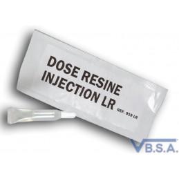 Resine Dinjection Standard Réparation pare-brise France