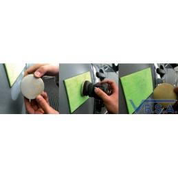 Microfibre Aimentee Pour Essuyage De Poussiere Disque Europe
