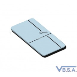 Pastille Silicone Pour Ford