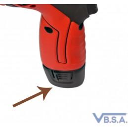 Batterie Pour Polisseuse De Kit-Rop3 Réparation et restauration des optiques de phares Europe