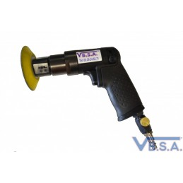 Polisseuse 2 En 1 Avec Regulateur De Pression Integre Réparation et restauration des optiques de phares France