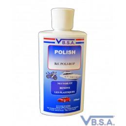Polish Plastique 3 Nettoie Et Renove Les Plastiques Réparations plastique Europe