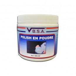 Flacon De Polish En Poudre Polissage des vitres France
