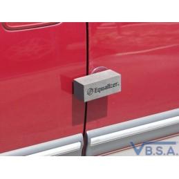 Protection Carrosserie Set De 2 France