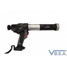 Pistolet Vbsa 144V Cartouches Et Berlingots A Batterie France pas cher