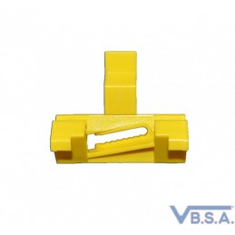 Clip Pb Lateral -Â Volvo S60/V70/Xc70 Clips et agrafes Europe