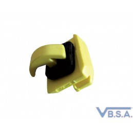 Clip Lateral Jaune Seat Toledo Ii 99-04 Clips et agrafes France