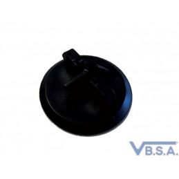 Couvercle Pour Cache Moteur Essuie-Glace Noir Mercedes Vito I/Classe V W63896-03 France