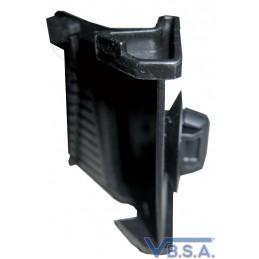 Ws-Spacer Black Renault Master Ii 97-10 Europe