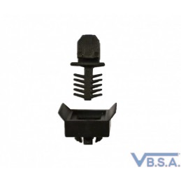 Agrafe Cache Moteur Essuie-Glace Seat Alhambra