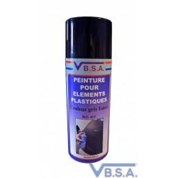 Peinture Pour Plastique Gris Fonce Réparations plastique France pas cher