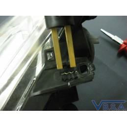 KIT DE reparation plastique SOUDAGE PAR AGRAFES