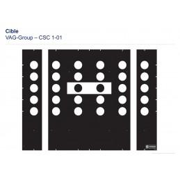 Cible CSC TOOL MOBILE -...