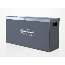 Box de rangement 10 cibles pour CSC TOOL MOBILE