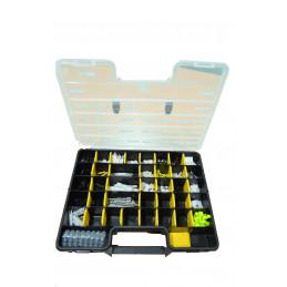 Staple- Clips kit