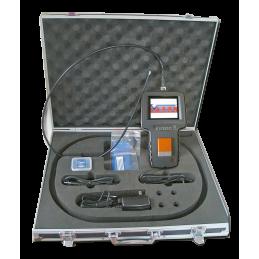 Borescope (Endoskop video)