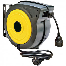 Electric 230 V hose reel