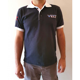 VBSA SHORT SLEEVE POLO SHIRT
