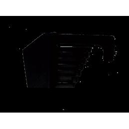 WS - Spacer blackFASTENER REF-VB4000305 Right windshield block  RENAULT Laguna I Sedan/Estate (94-00) - WS - Spacer black VBSA