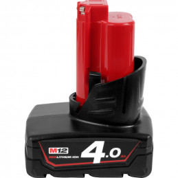 BATTERIE RED LITHIUM 12V...