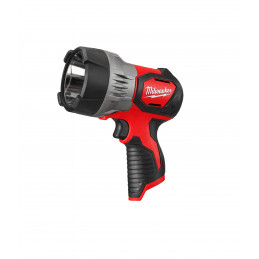 MILWAUKEE 12V LED FLASHLIGHT