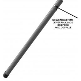Pied de table à pare-brise - P-HDS-480 - VBSA - France - Europe