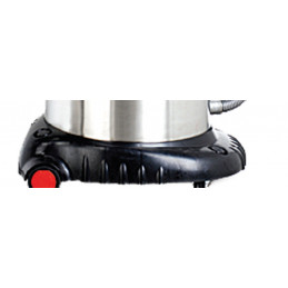 ASP-1000-71 - PLASTIC STRUCTURE FOR VACUUM CLEANER - VBSA - France - Europe