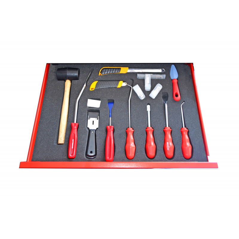 SMALL DRAWER 2 - TOOLS