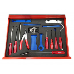 SMALL DRAWER 3 - TOOLS