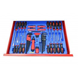 SMALL DRAWER 6 - TOOLS