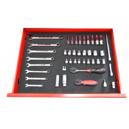 SMALL DRAWER 11 - TOOLS