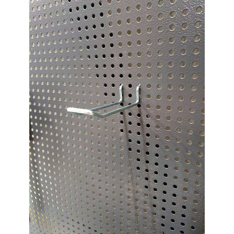 copy of Support d'accessoires simple pour grille d'établi