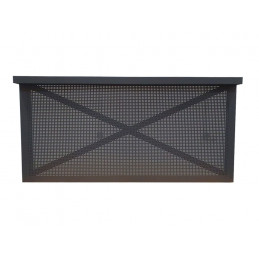 Wall frame panel with...