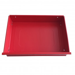 Big Empty drawer - 12