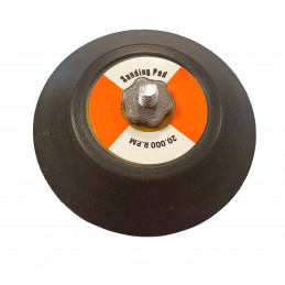 copy of Pad for velcro disk
