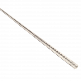 ADJUSTING LENGTH RAIL - 2000MM