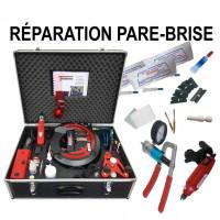 REPARATION PARE-BRISE