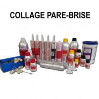 COLLAGE PARE-BRISE