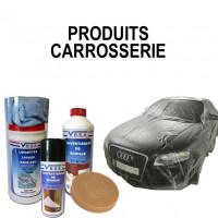 Produits carrosserie