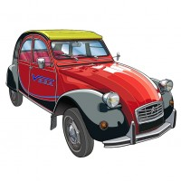 Products for 2CV