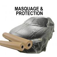 Masquage - protection