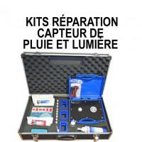 Trouver kit réparations capteurs de pluie et lumière France pas cher | Kit réparations capteurs de pluie et lumière VBSA
